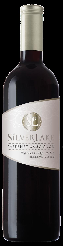 2015 Silver Lake Reserve Cabernet Sauvignon