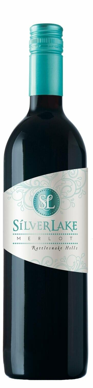 2016 Silver Lake Merlot
