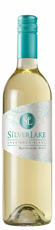 2017 Silver Lake Sauvignon Blanc