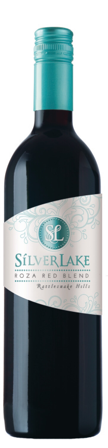 2017 Silver Lake Roza Red Blend
