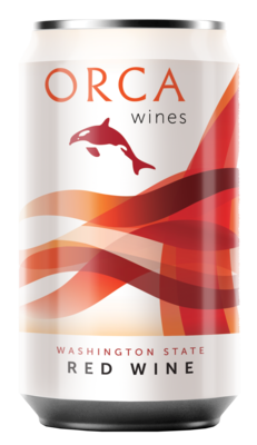 Orca Red Wine