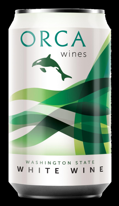 Orca White Wine