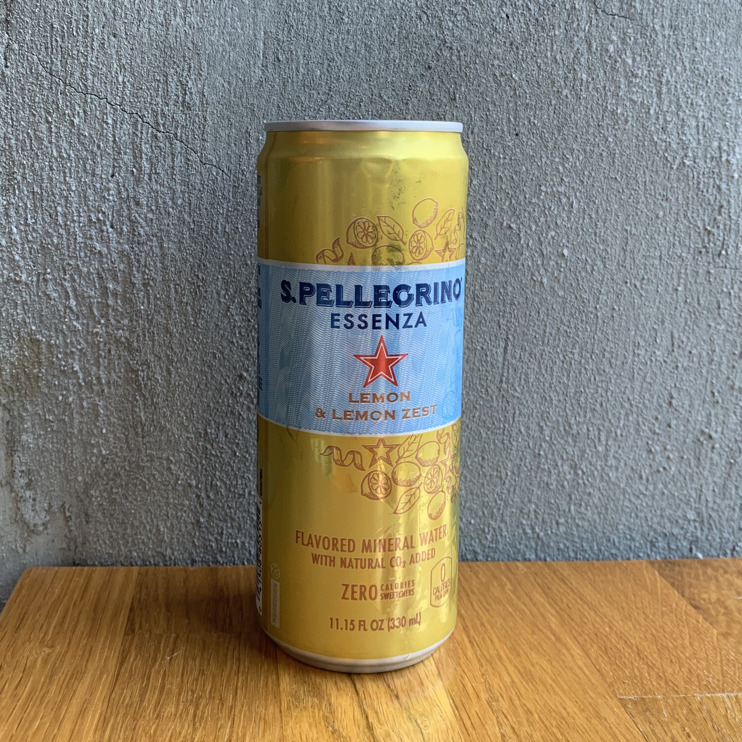 Pellegrino Lemon