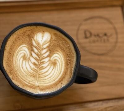 Maple Cappuccino
