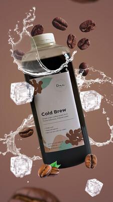 Cold Brew - 32 Oz