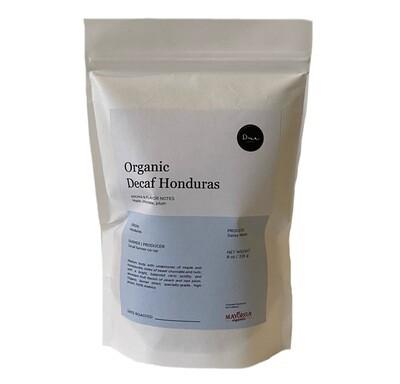 Organic Decaf Honduras