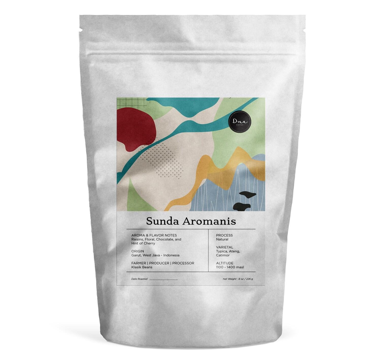 Sunda Aromanis - Natural