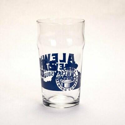 Nonic Pint 16oz Glass