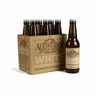 White Ale 6-Pack 12oz Bottles