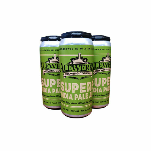 Superb IPA 4-Pack 16oz Cans