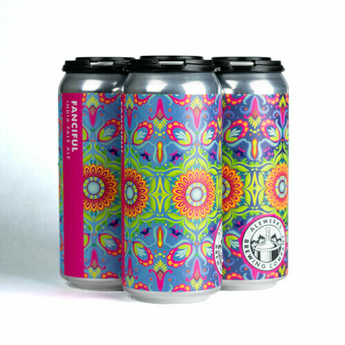 Fanciful IPA 16oz Can 4-Pack