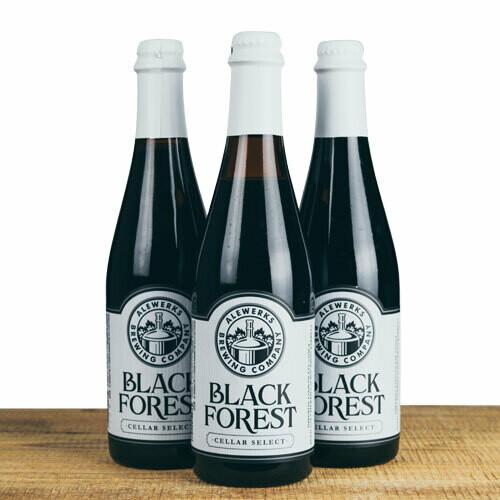 Black Forest 500ml Bottle