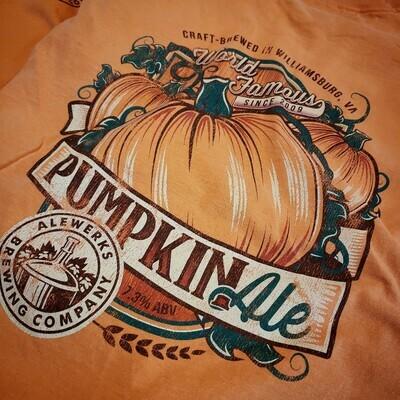Pumpkin Ale Tee