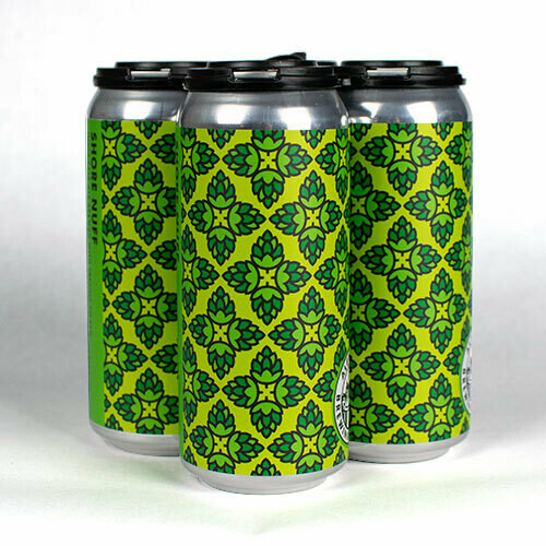 Shore Nuff 4-Pack 16oz Cans