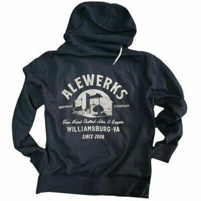 Ales and Lagers Hoodie