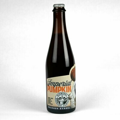 Imperial Pumpkin 500ml Bottle