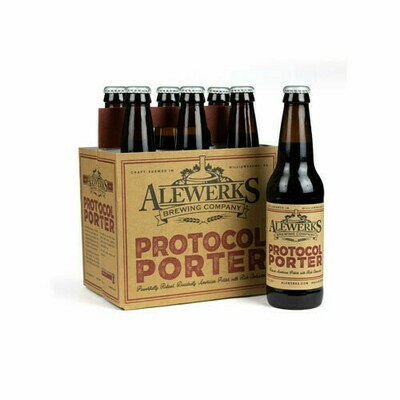 Protocol Porter 6Pack 12oz Bottles
