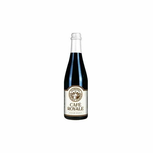 Cafe Royale 500ml Bottle