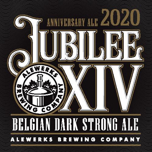 Jubilee XIV 32oz Crowler