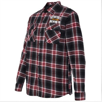 2020 Flannel