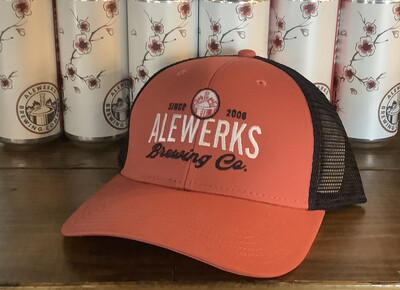 MPS Trucker Hat