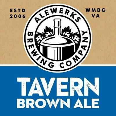 Tavern 32oz Crowler