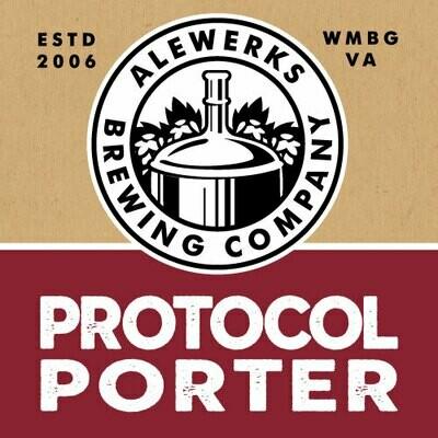 Protocol 32oz Crowler
