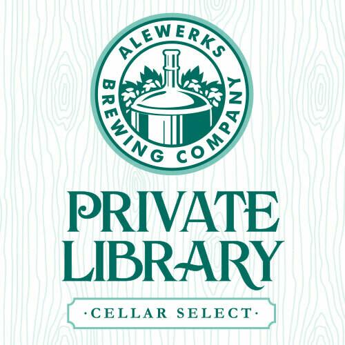 Private Library 32oz Crowler