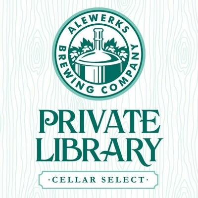 Private Library 500ml Bottle
