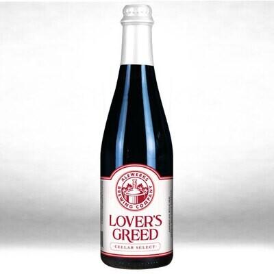 Lover's Greed 500ml Bottle