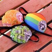 Beer Masks
