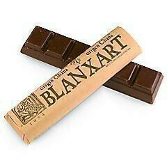 Blanxart Milk Chocolate Bar