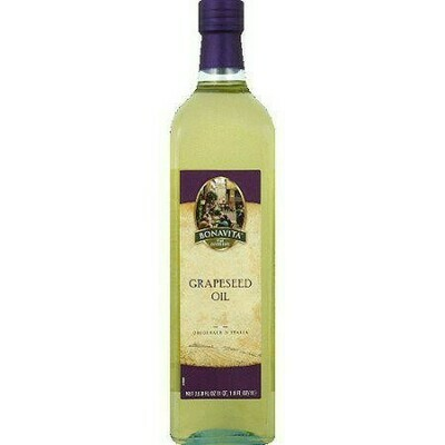 Bonavita OIL GRAPESEED 34 FO