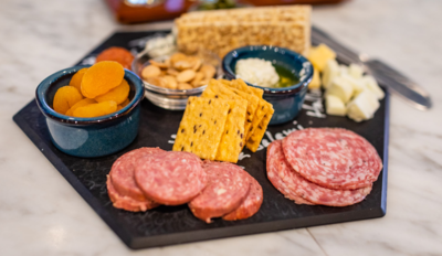 Charcuterie Tray By Order