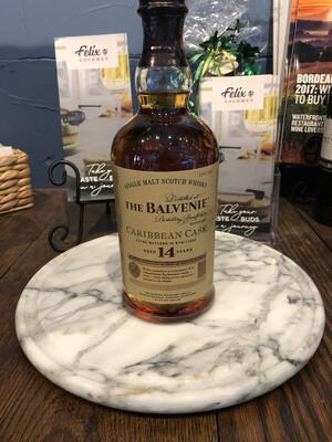 Balvenie 14Yr Caribbean Cask Scotch
