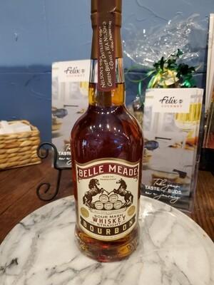 Belle Meade Bourbon