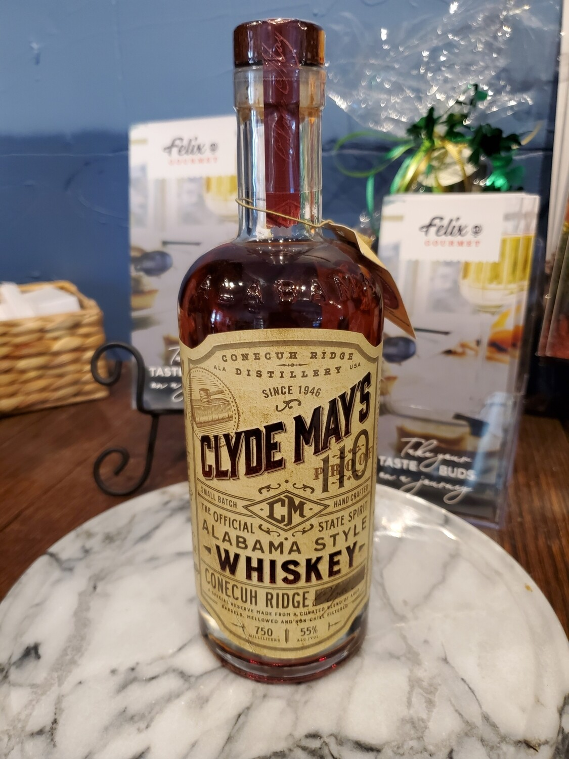 Clyde Mays Spec Res Alabama Style