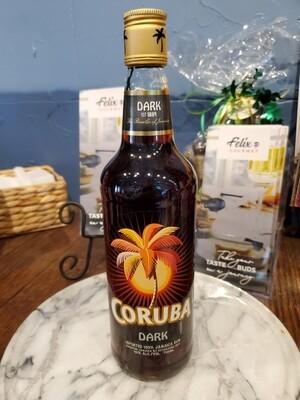 Coruba Rum Dark 80