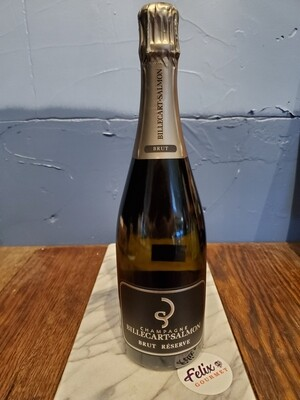 Billecart-Salmon - Brut Reserve N.V.