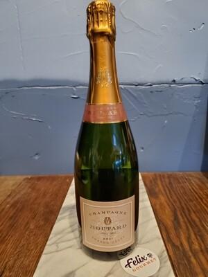 Champagne Moutard Brut Grande Cuvee NV