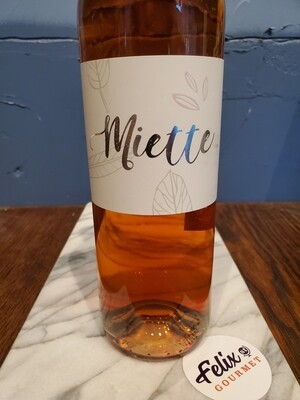 Chateau Lamothe 'Miette' Rose 2018
