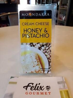 Moondrr Cheese Spread Hny Pistch 4.2 OZ