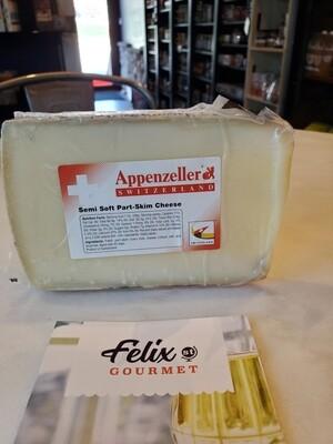 Rolf Appenzeller cheese (Swiss) 8 oz