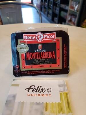 Renpict Cheese Sheep Montelarreina 8 oz