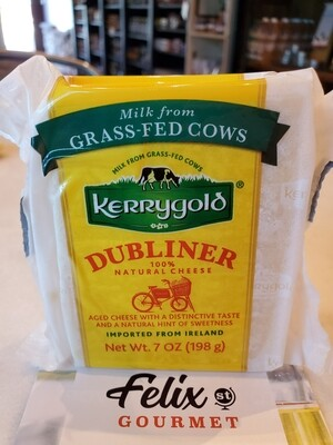 Kerrygold Dubliner Cheese 7 oz