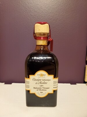 10yr Balsamic Vinegar Italy Terre Exotique 8 oz