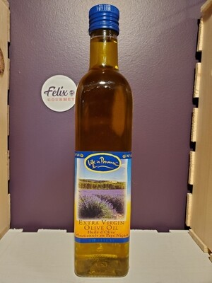 Life in Provence French Extra Virgin Olive Oil 16.9 oz