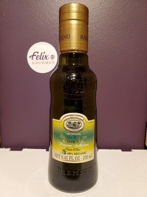 San Guiliano Extra Virgin Olive Oil 8.5 oz
