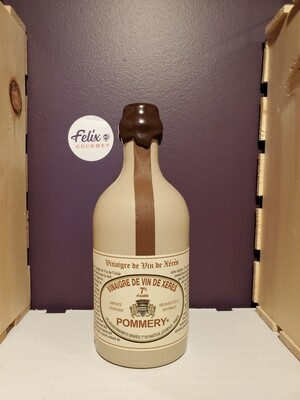 Xeres/Sherry Vinegar Pommery 16.9oz