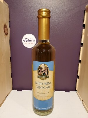 Bonavita VINEGAR WINE WHITE 16.9 oz